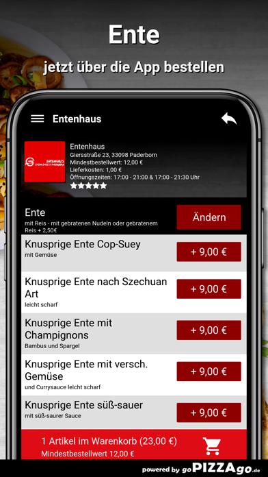 Entenhaus Paderborn screenshot 5