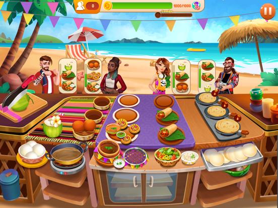 Cooking Fancy screenshot 9