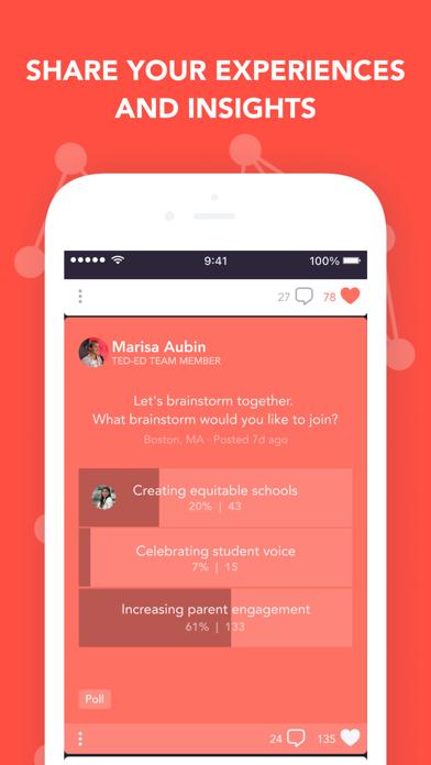 TED-Ed Educator Hub screenshot 2