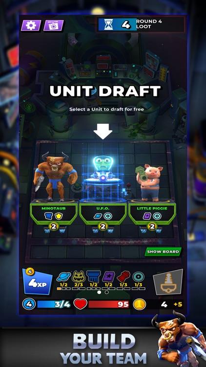 Chaos Combat Chess screenshot-0