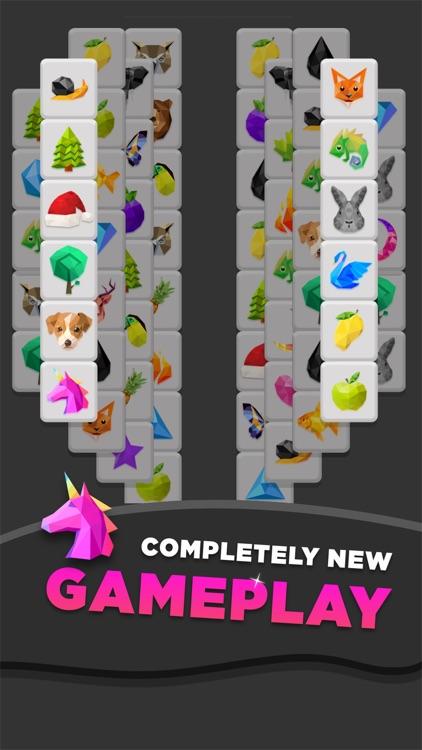 Poly Craft - Match Animal screenshot-4