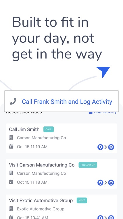 Map My Customers Route Planner screenshot-4