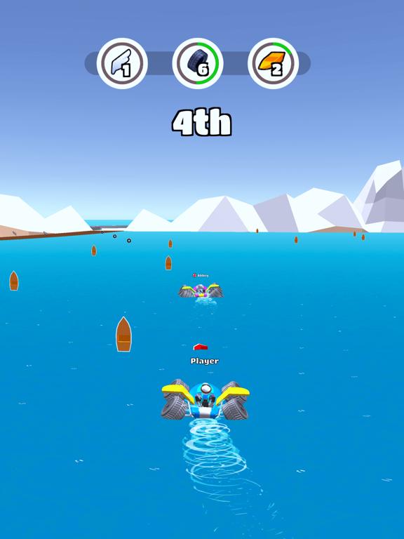 Fastest Route screenshot 8