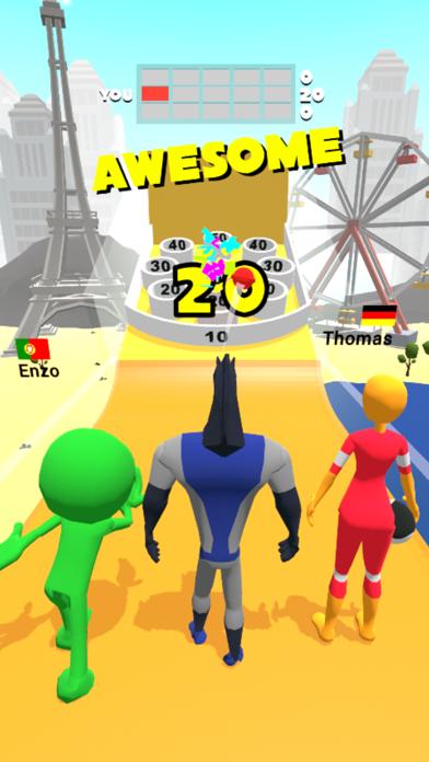 Skee Ball.io screenshot 3