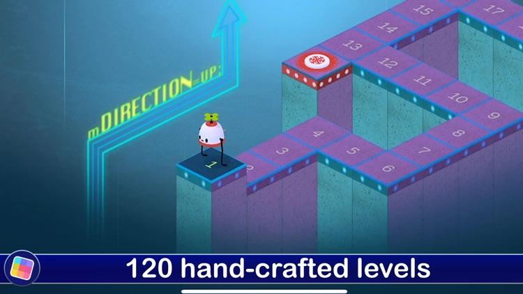 Roofbot - GameClub screenshot-3