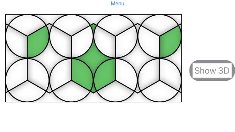 Lateral Cube-Like Rubik's Cube screenshot-4