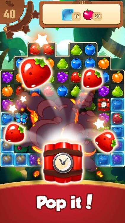 Fruits Master : Match 3 Puzzle