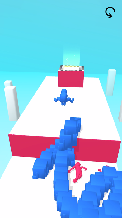 Wallrock run screenshot 3