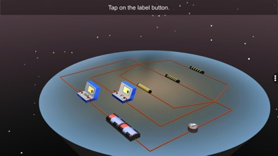Resistors in Parallel & Series screenshot 3