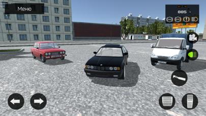 RussianCar: Simulator screenshot 7