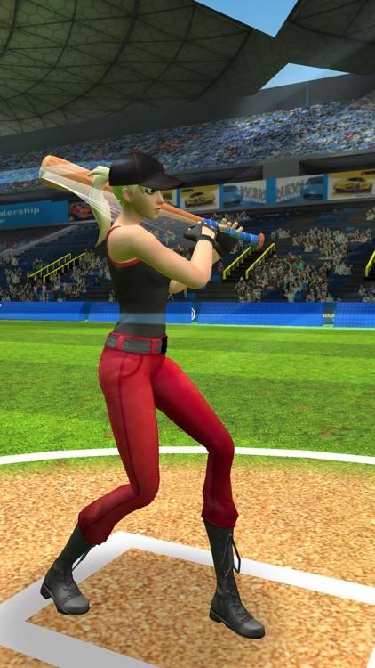 Baseball Club screenshot-4