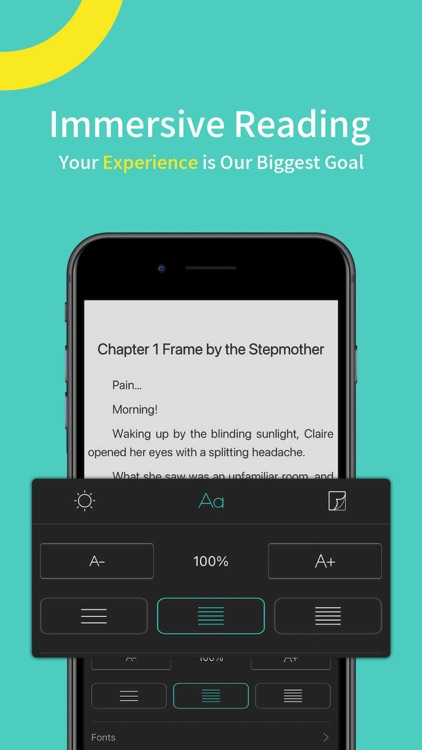 Storyroom - Webnovel & Story screenshot-4