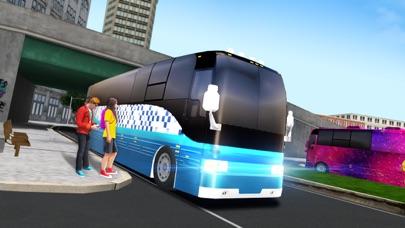 アルティメットバスドライビングのおすすめ画像8