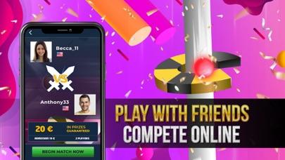 Helix Bounce - Jump & Win Cash screenshot 3