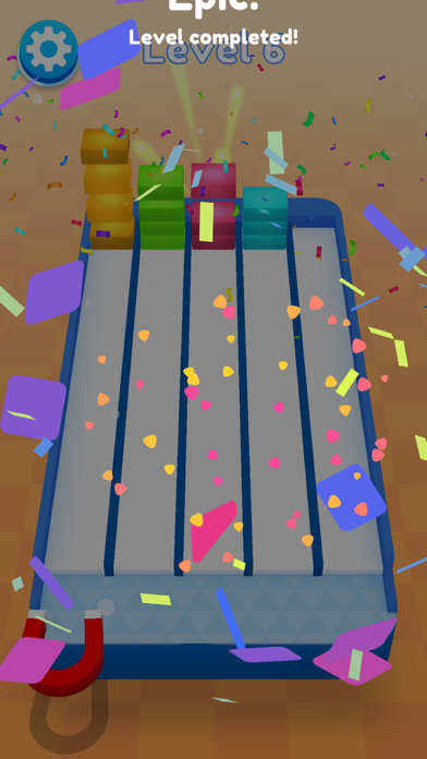 Stack Magnet screenshot 4