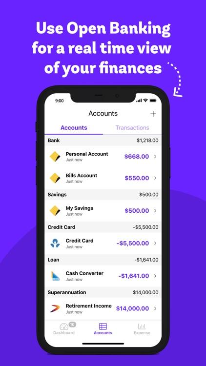 Frollo - Money Manager screenshot-3