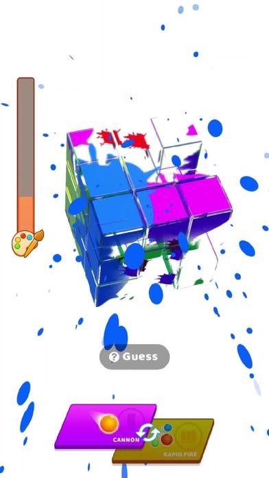 Paint Quiz screenshot 3