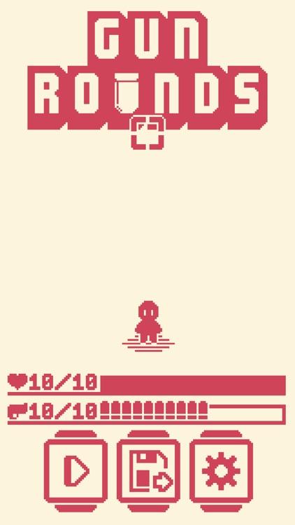 Gun Rounds screenshot-0