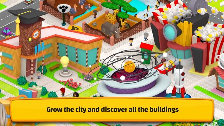 My Green City screenshot-3