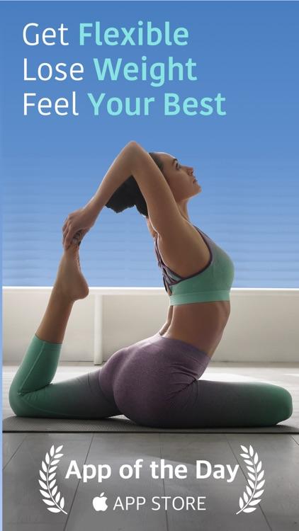 Yoga for Weight Loss & more screenshot-0