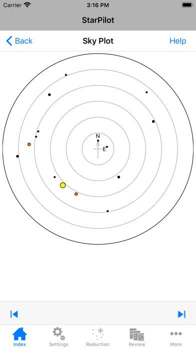 StarPilot Screenshot