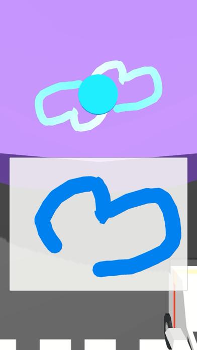 Draw spinner.io screenshot 2