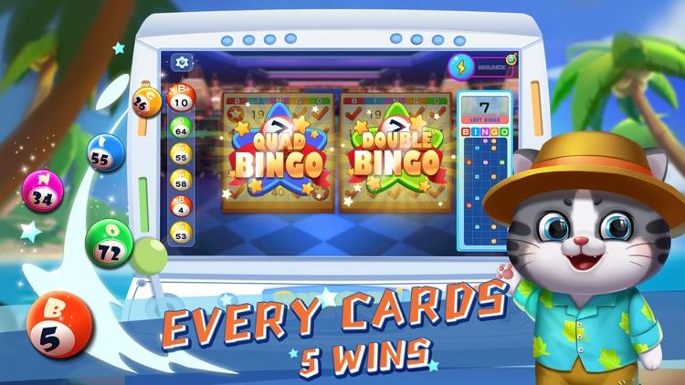 Jackpot Bingo: Bingo Games screenshot-0