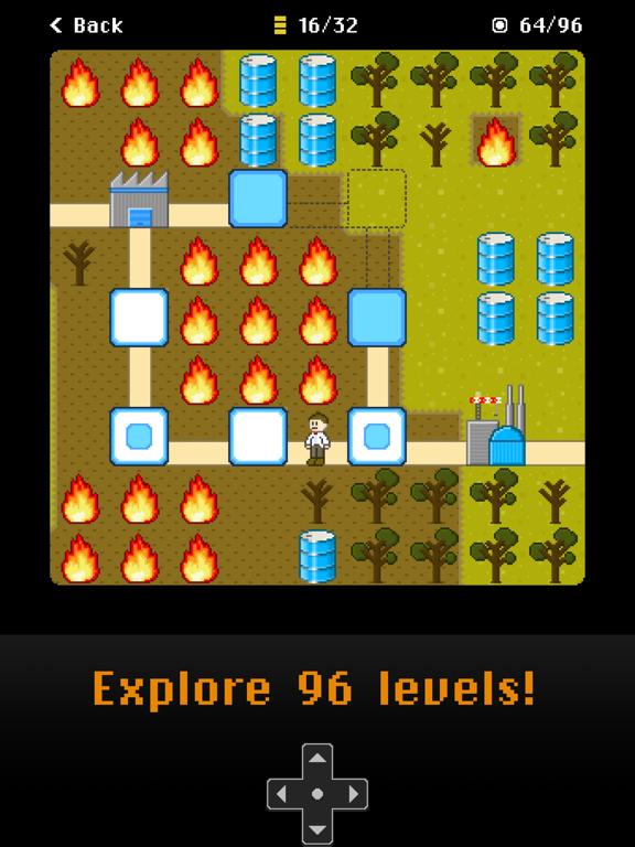 Hazmat Hijinks ® Screenshots