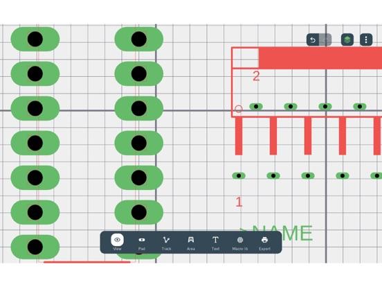 PCB Droid Lite screenshot 13
