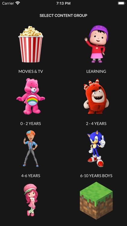HappyKids.tv - Videos for Kids screenshot-3
