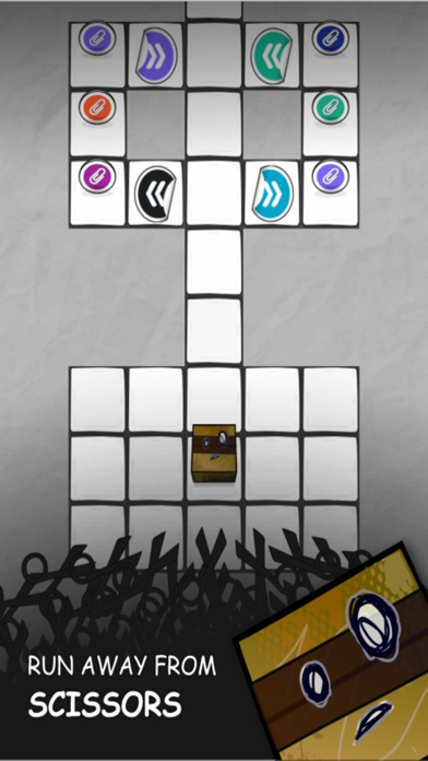 Jump Box - Scape if you can screenshot 1