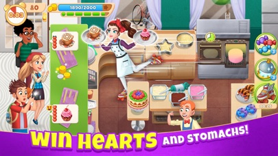 Cooking Diary® Restaurant Game free Rubies hack