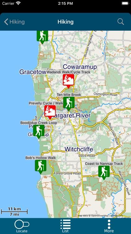 Margaret River Find the Fun screenshot-5