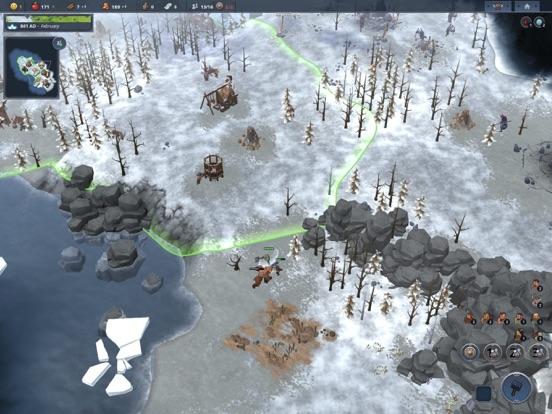 Northgard screenshot 11