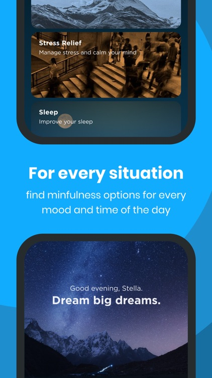 The Mindfulness App screenshot-4