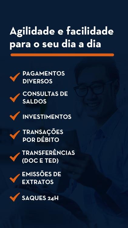 Omni Banco Empresas screenshot-3
