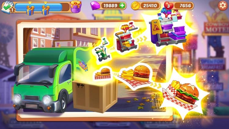 Hotel Craze™: Hotel Game screenshot-7