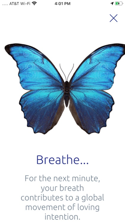 BELove Breathing App screenshot-3