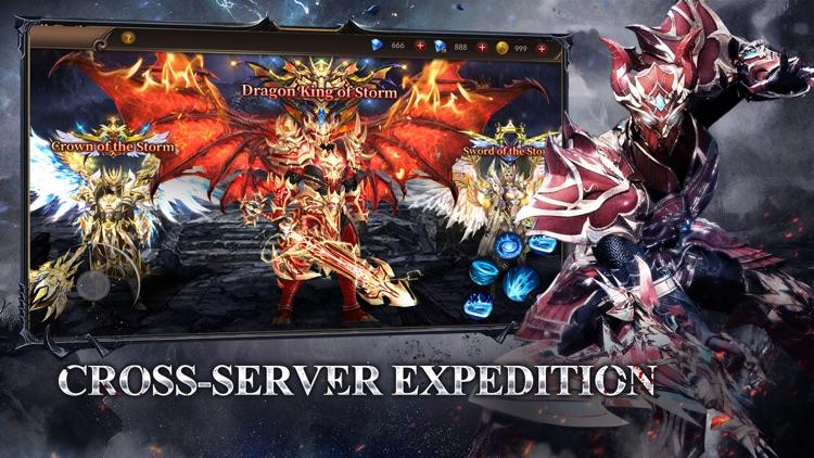 Awakening of Dragon screenshot-4