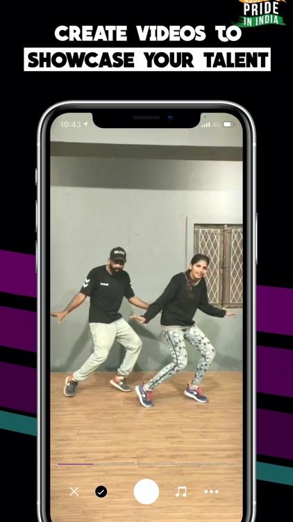 Chill5 - Short Video App screenshot-4