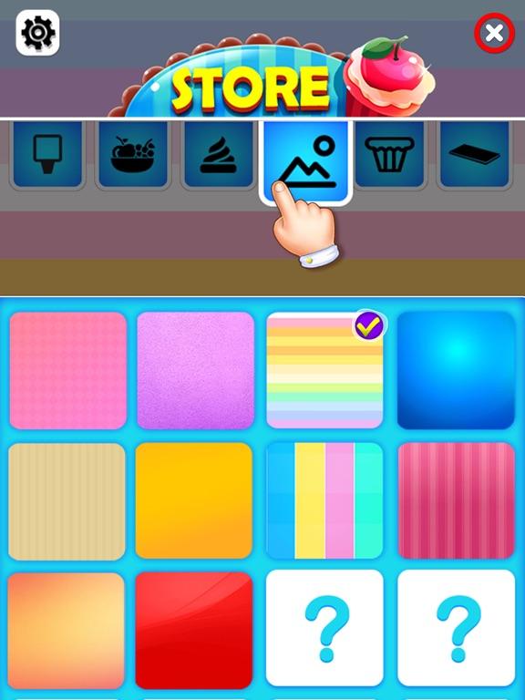 Cream Fever - Cooking Game screenshot 8