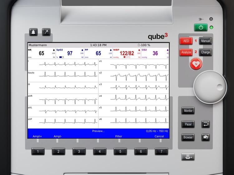 qubeC3 screenshot-4
