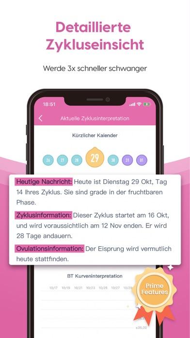 messages.download Fememoter Zyklus kalender software
