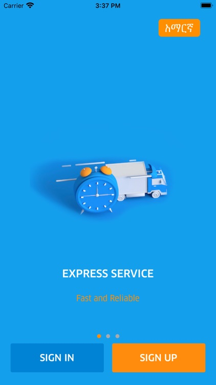 MoveEt: Express Delivery