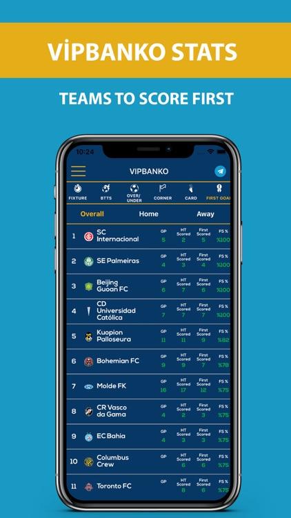 VIPBANKO -  Pronósticos screenshot-4