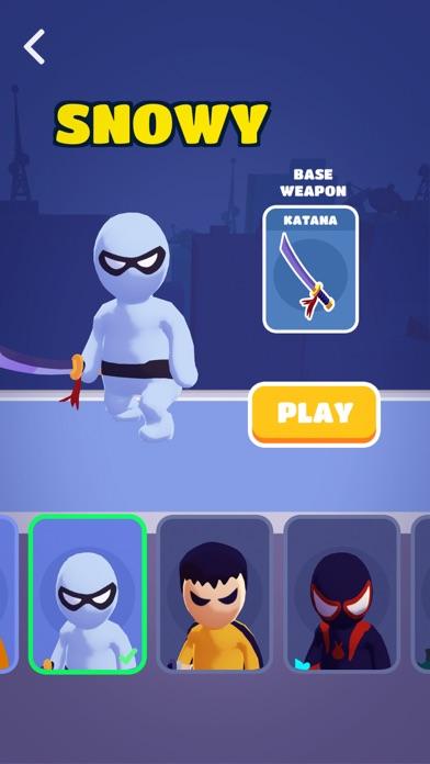 Stealth Master: Assassin Ninja screenshot 4