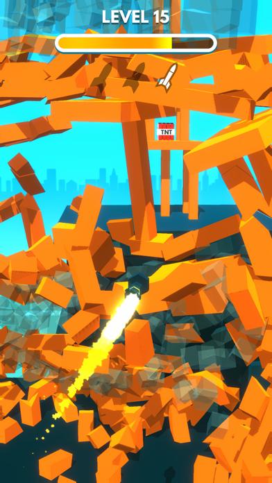 Fire Blast! screenshot 4