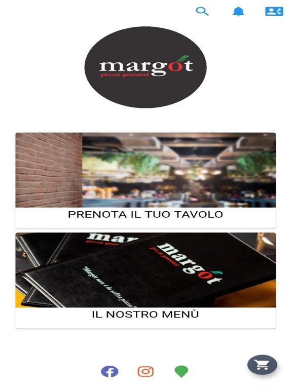 Margot pizza gourmet screenshot 4