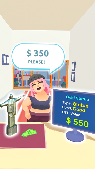 Pawn Shop Master for windows pc