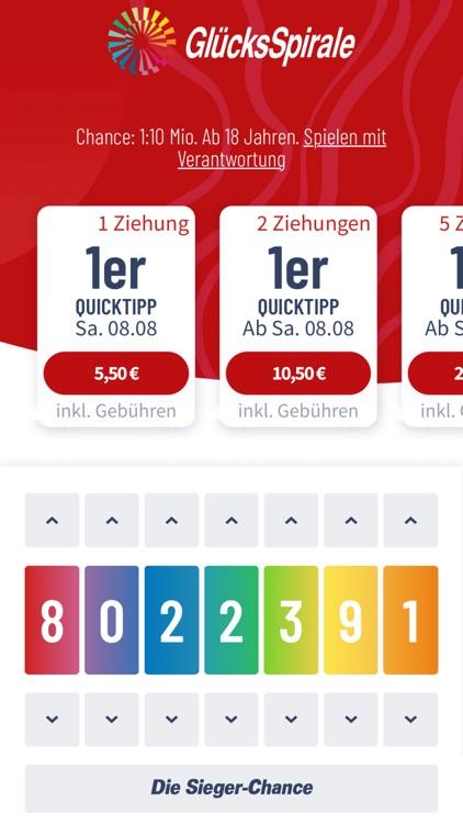 Lotto Brandenburg screenshot-6